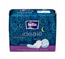 Прокладки гигиенические Bella Ideale Ultra Night ночные, 7 шт