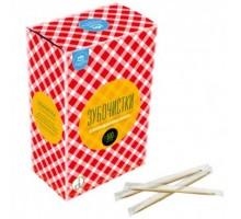 Зубочистки в индивидуальной упаковке, 1000 штук, АкваМаг