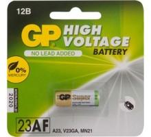 Батарейка высоковольтная GP Super Alkaline 23A (MN21), 1 шт