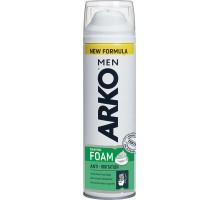 Пена для бритья ARKO MEN ANTI-IRRITATION, Защита от Раздражения, 200 мл