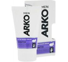 Крем после бритья ARKO Sensetivе, 50 мл