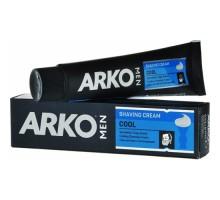 Крем для бритья Arko Men Охлаждающий с витамином E, 65 мл