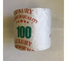 """Туалетная бумага """"100 LUXURY"""""""