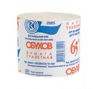 """Туалетная бумага """"Обухов 65"""" (оригинал)"""