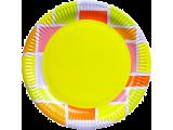 Бумажные тарелки (12)