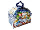Новогодние коробки для конфет и подарков
