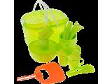 Наборы пластиковой посуды (15)