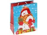 Новогодние товары: пакеты, упаковка, салфетки