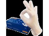 Перчатки виниловые (4)