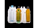 Бутылки ПЭТ (0)