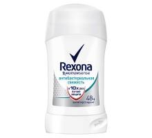 Антиперспирант-дезодорант-карандаш REXONA Антибактериальная свежесть, 40 мл