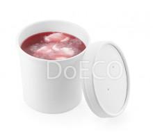Емкость ECO SOUP, 1000мл, 32W, DoEco