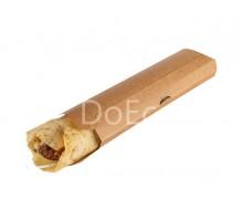 Упаковка для роллов (шаурмы) ECO PILLOW 200х70х55мм