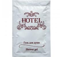 Гель для душа, серия HOTEL, в саше, 10 мл, 500шт/уп
