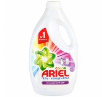 Гель для стирки Ariel Color, 1,3 литра