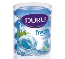 Мыло Duru Fresh Океанский бриз, 4х115 грамм