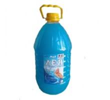 """Жидкое крем-мыло """"Лея"""", морская свежесть, Mix, 5 литров"""