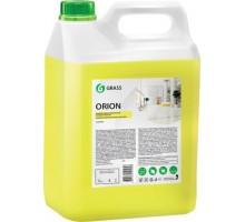 """Универсальное низкопенное моющее средство для пола Grass """"Orion"""", 5 л"""