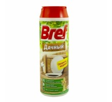 Средство дезодорирующее для дачного туалета Bref, 450 грамм