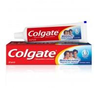 Зубная паста Colgate Максимальная защита от кариеса, Двойная мята, 50 мл