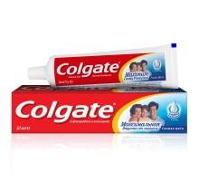 "Зубная паста Colgate ""Максимальная защита от кариеса"" Свежая мята, 50 мл"