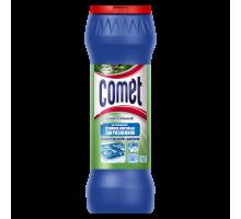 """Чистящий порошок Comet """"Универсальный"""" с хлоринолом, 475 грамм"""