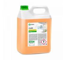 Универсальное моющее средство GRASS CLEO, канистра, 5 литров