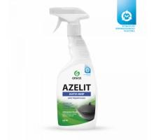 Чистящее средство для удаления жира Azelit Казан, флакон 600 мл, Grass