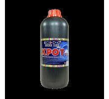 Средство для прочистки труб КРОТ USE ME, 1 литр