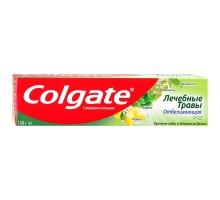 Зубная паста Colgate Лечебные травы, Отбеливающая, 100 мл