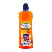 Моющее средство для пола НИКО-SIL Универсальный, 1 литр