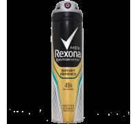 Антиперспирант-спрей Rexona Men Sport Defense, 150 мл