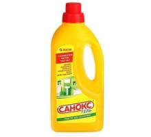 Чистящее средство для сантехники Санокс гель, 1100мл