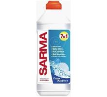"""Средство для мытья посуды Sarma """"Сода-эффект"""", 500 мл"""