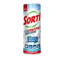 """Чистящее средство Sorti """"Морская свежесть"""", 500 г"""