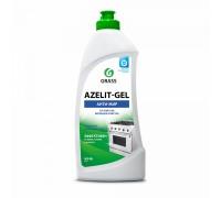 Чистящее средство для кухни Azelit-гель, Анти-жир, 500 мл, Grass