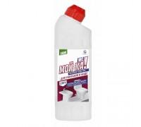 Моющее средство для унитазов и сантехники Мой-ка, с ароматом хвои, 750 мл
