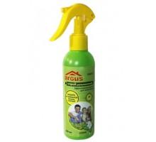 Лосьон-спрей 200мл от комаров с курком ARGUS