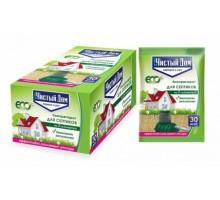 Биопрепарат для септиков и дачных туалетов Чистый дом, 75 грамм