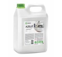 Чистящее средство для кухни Azelit-гель, Анти-жир, 5 литров, Grass