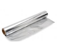"""Фольга алюминиевая пищевая """"Стандарт"""" 30 см, 9 мкм, рулон 50 метров"""