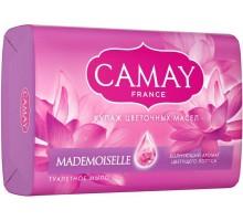 Туалетное мыло Camay MADEMOISELLE, 85 гр