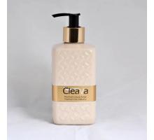 Жидкое мыло Cleava White, 400мл