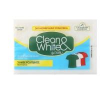 Мыло хозяйственное Duru White, 4шт. по 125 грамм