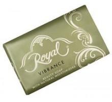 Туалетное мыло ROYAL Vibrance (Вибрация), 125 грамм