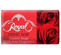 Туалетное мыло ROYAL Desert Rose (Роза Пустыни), 125 грамм