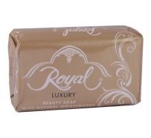 Туалетное мыло ROYAL LUXURY, 125 грамм