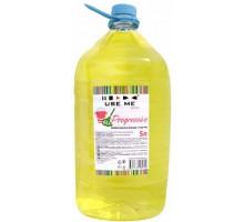 Мыло жидкое USE ME, Тропик, 5 литров, ПЭТ-бутылка