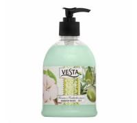 Жидкое мыло Vesta 2x1, с дозатором, 500 мл