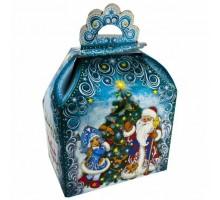 Подарочная коробка Морозко, 1000 грамм